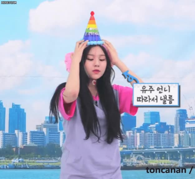 Watch Gfriend umji GIF by @fpeople on Gfycat. Discover more related GIFs on Gfycat