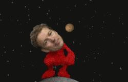 rand paul, Space GIFs