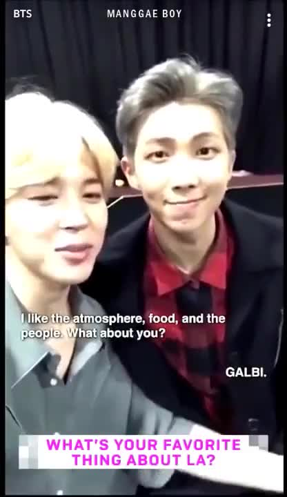 Watch and share Rap Monster GIFs and Bts GIFs by Koreaboo on Gfycat
