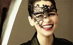 emilia clarke, game of thrones emilia clarke OUT magazine justMy Emilia Clarke gif GIFs