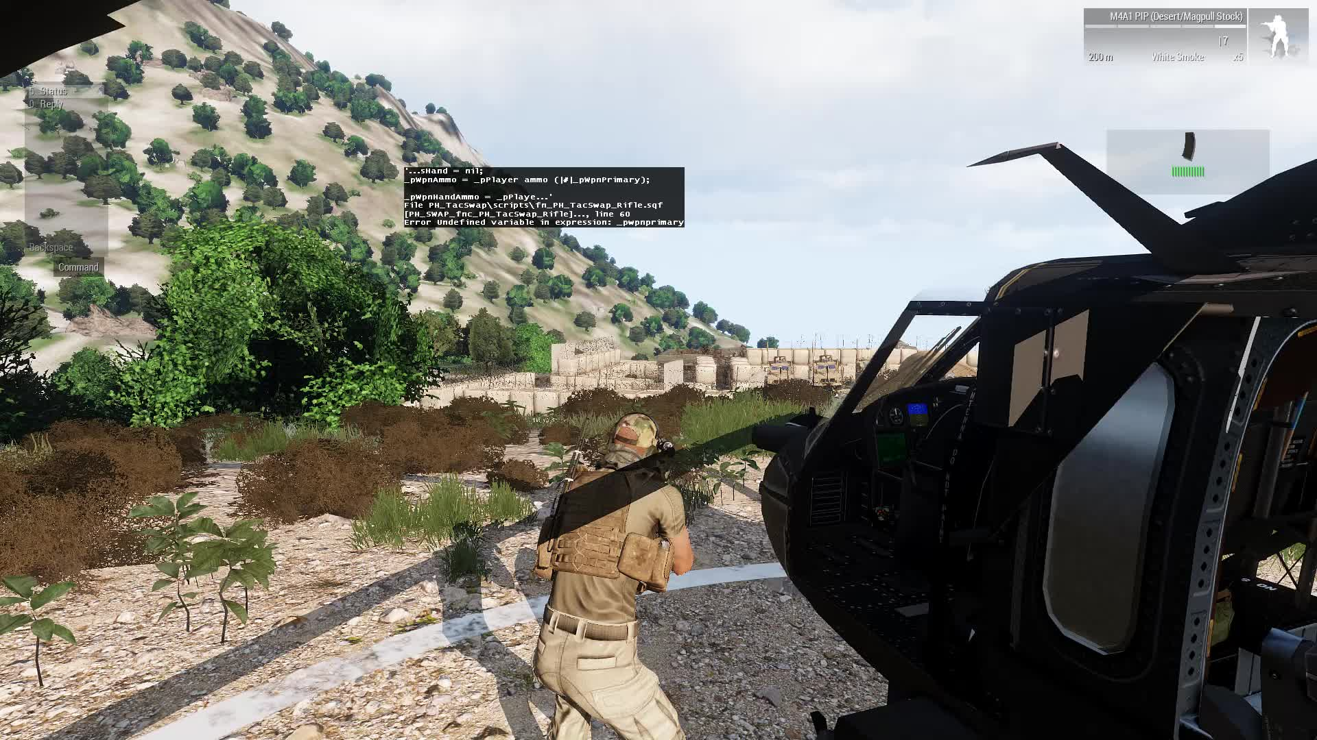 Arma 3 2019 12 01 07 03 15 01 Gif Gfycat Pagesotherbrandproduct/servicedave modz customsvideostac swap reps. gfycat