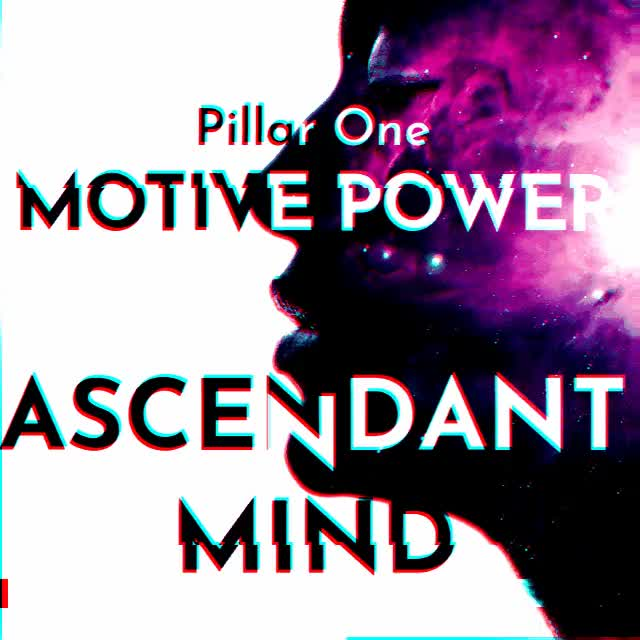 Watch and share Ascendant Mind GIFs and Five Pillars GIFs by spiral_magician on Gfycat