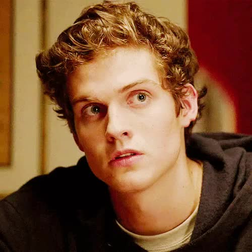 "Watch Request - Isaac Lahey ""Under the Mistletoe""""Do I really have GIF on Gfycat. Discover more Daniel Sharman, Isaac Lahey, Teen Wolf, Teen Wolf imagine, Teen Wolf imagines, isaac lahey imagines GIFs on Gfycat"