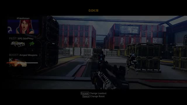 Watch and share Epg First Blood Beni Stacks 032917 GIFs by freedom85 on Gfycat