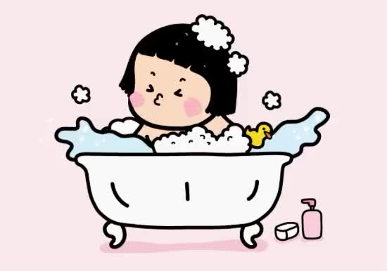 Watch and share Bathtub GIFs and Shower GIFs by Reactions on Gfycat