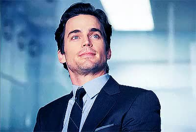 Watch and share White Collar Edit GIFs and Neal Caffrey GIFs on Gfycat