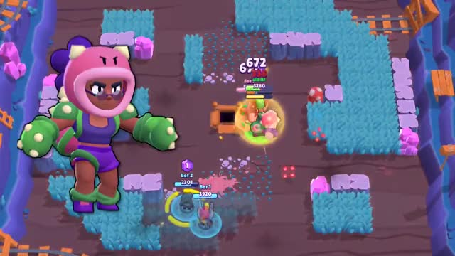 Watch Brawl Stars: Brawl Talk - New Brawler, New Skins, and More! GIF on Gfycat. Discover more brawl stars, brawl stars beta, brawl stars download, brawl stars games, brawl stars mobile game, brawl stars trailer, mobile game, mobile rpg, mobile strategy game, supercell GIFs on Gfycat