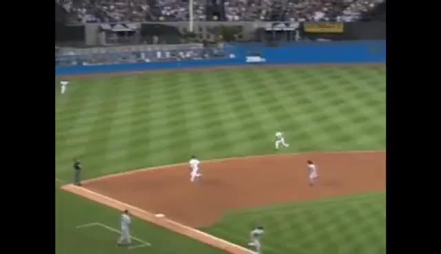 Watch Derek Jeter Dive GIF on Gfycat. Discover more Derek Jeter, Yankees GIFs on Gfycat