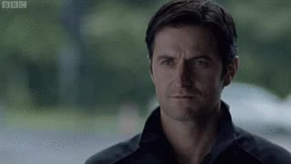 Watch and share Richard Armitage GIFs on Gfycat