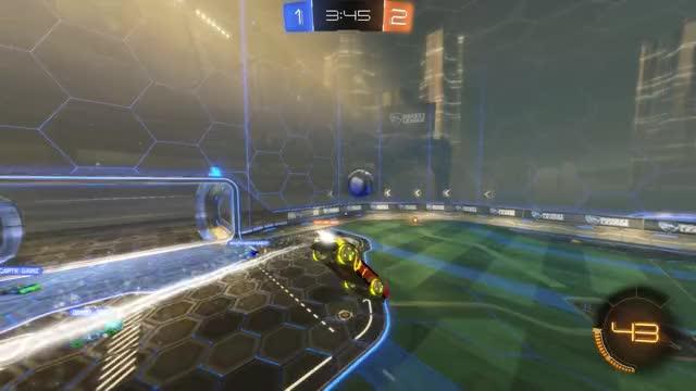 Goal 4: Primal | arco