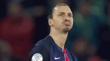 Watch and share Zlatan Ibrahimovic GIFs on Gfycat
