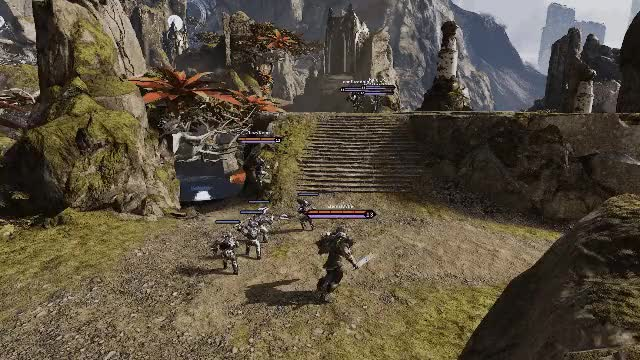 Watch Dekker Stun + Hero Block GIF on Gfycat. Discover more paragon GIFs on Gfycat