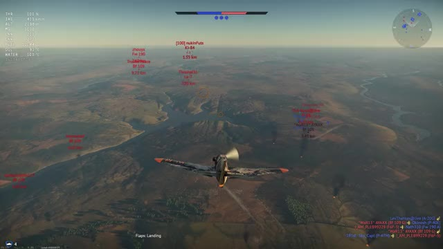 Watch and share War Thunder - 3rd Respawn GIFs by Zetsuubou on Gfycat