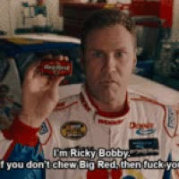 Watch talladega nights will ferrell GIF on Gfycat. Discover more related GIFs on Gfycat