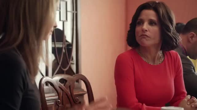 Watch and share Veep GIFs by mostlykelp on Gfycat
