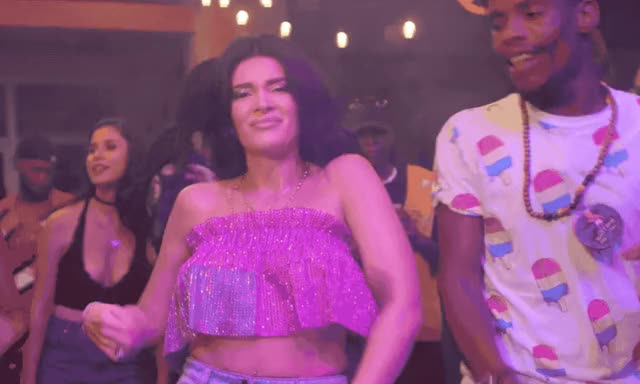 Watch this party GIF by GIF Queen (@ioanna) on Gfycat. Discover more awesome, celebrate, dance, dancing, era, excited, feat, flirt, god, istrefi, konshens, like, music, oh, party, pink, sexy, this, ultra, yay GIFs on Gfycat