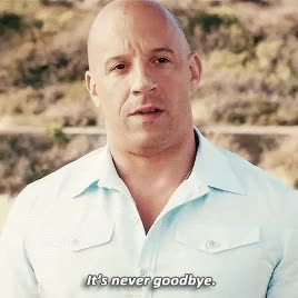 Watch and share Fast And Furious 7 GIFs and Dominic Toretto GIFs on Gfycat