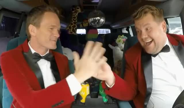 Watch and share Neil Patrick Harris GIFs by Reactions on Gfycat