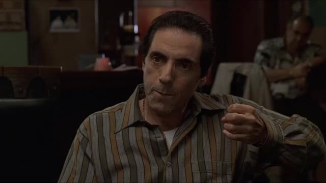 Watch and share Thesopranos GIFs by ProfessorSomething on Gfycat