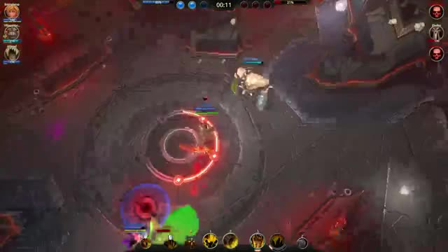 Watch and share Battlerite GIFs and Ult Kill GIFs on Gfycat