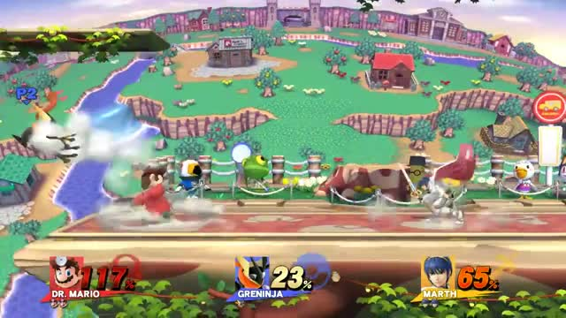 Watch and share Smashbros GIFs and Replays GIFs by nodi_ssb on Gfycat