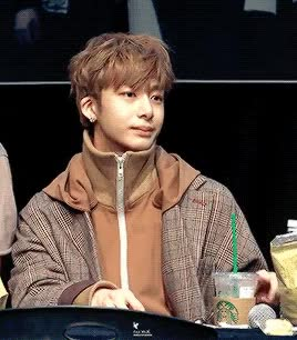 Watch hyungwon GIF by Koreaboo (@koreaboo) on Gfycat. Discover more related GIFs on Gfycat
