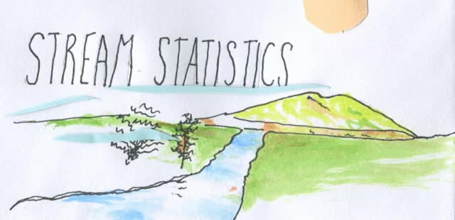 Watch and share Stream-statistics Is A Javascript Library GIFs on Gfycat