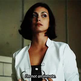 Watch Women dr GIF on Gfycat. Discover more morena baccarin GIFs on Gfycat
