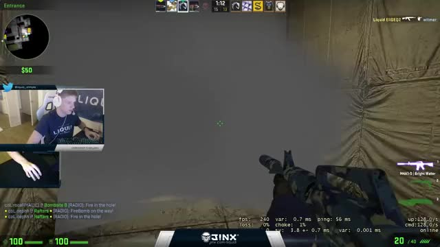 sick flick awp s1mple