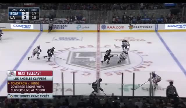 Watch and share Nurse-Benning-1 And Shot From Nurse GIFs by cultofhockey on Gfycat