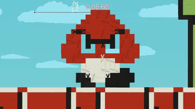 Watch Ultimate Mario Koopa GIF by @gregplaysuch on Gfycat. Discover more related GIFs on Gfycat