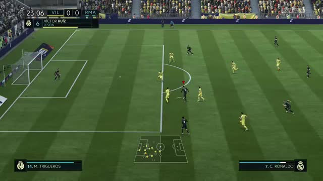 Watch Fifa18 GIF by Xbox DVR (@xboxdvr) on Gfycat. Discover more BossWharf763835, FIFA18, fifa, xbox, xbox dvr, xbox one GIFs on Gfycat
