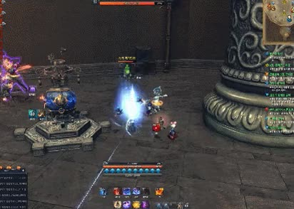 Watch and share Warlock Hm Ulti GIFs by chaose5 on Gfycat