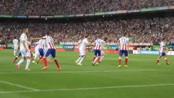 Watch Clearer perspective of Ronaldo-Godin incident (reddit) GIF on Gfycat. Discover more soccer, subredditdrama GIFs on Gfycat