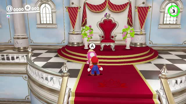 Watch and share Mario Odyssey GIFs on Gfycat