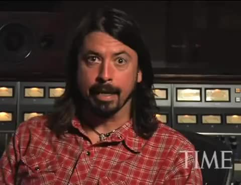 Watch and share Foo Fighters GIFs and Dave Grohl GIFs on Gfycat
