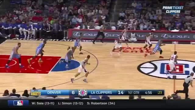 Watch and share Wilson Transition And 1 GIFs by kolaches on Gfycat