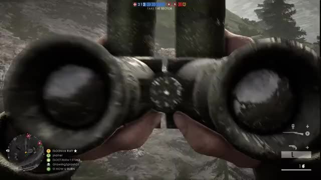 Battlefield1, Nick Raft, battlefield one GIF by Gamer DVR (@xboxdvr