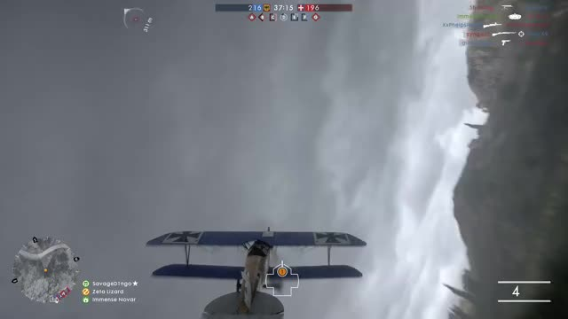Watch and share Battlefield One GIFs and Bomber GIFs on Gfycat