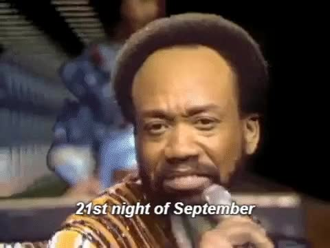 Watch this GIF on Gfycat. Discover more maurice white GIFs on Gfycat