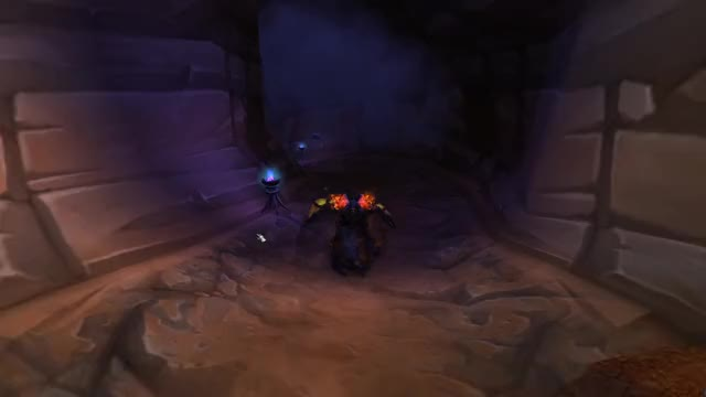 World Of Warcraft nightbane