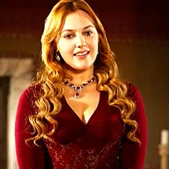 Watch and share Meryem Uzerli GIFs on Gfycat