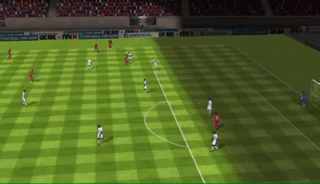 Watch and share Ibrahimovic GIFs on Gfycat