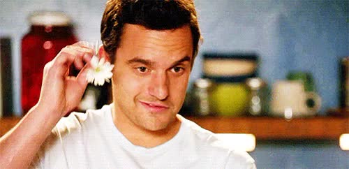 Watch and share Nick Miller GIFs on Gfycat