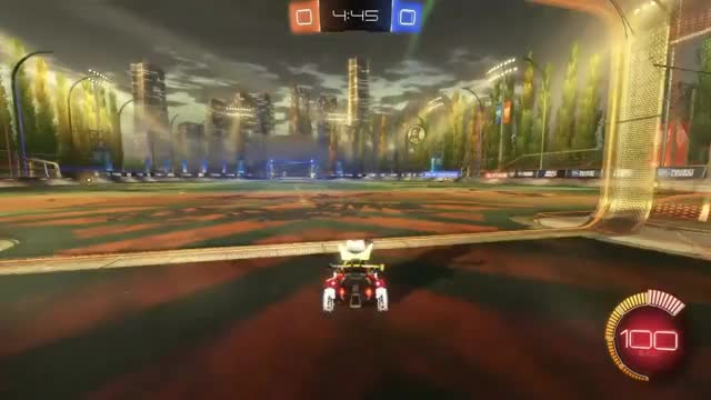 Watch Dribble Flick GIF on Gfycat. Discover more PS4share, Gaming, PlayStation 4, RocketLeague, SHAREfactory™, Sony Interactive Entertainment, Topernicus, Topher Stumph, {eabf4441-77d9-46ba-b133-7e98eeca4b57} GIFs on Gfycat