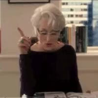Watch Meryl Streep GIF on Gfycat. Discover more related GIFs on Gfycat