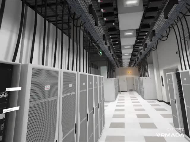 Watch and share VR Interactions – Cabling GIFs by benz145 on Gfycat