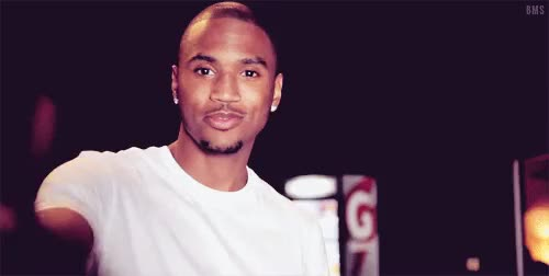 Watch and share Gif Appreciation GIFs and Trey Songz GIFs on Gfycat