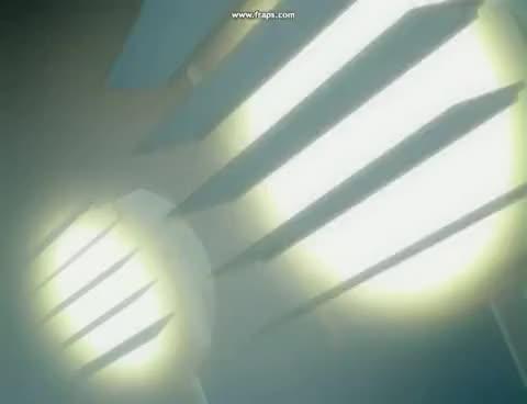 Gintama - Panty Thief