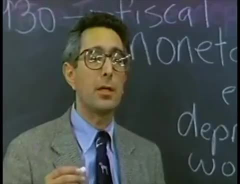 Watch and share Ben Stein GIFs and Anyone GIFs on Gfycat